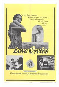 Love Cycles - 11 x 17 Movie Poster - Style A