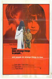Love Does Strange Things to People - 27 x 40 Movie Poster - Style A