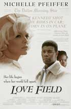 Love Field - 11 x 17 Movie Poster - Style B