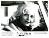 Love Field - 8 x 10 B&W Photo #6