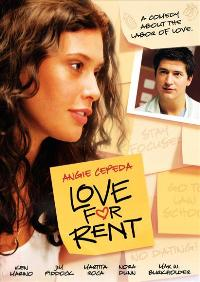 Love for Rent - 11 x 17 Movie Poster - Style B