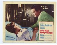 Love Has Many Faces - 11 x 14 Movie Poster - Style C