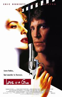 Love Is a Gun - 11 x 17 Movie Poster - Style A