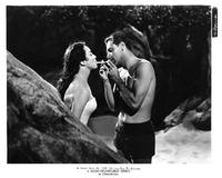 Love is a Many Splendored Thing - 8 x 10 B&W Photo #1