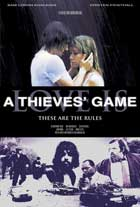 Love Is a Thieves' Game - 11 x 17 Movie Poster - Style A