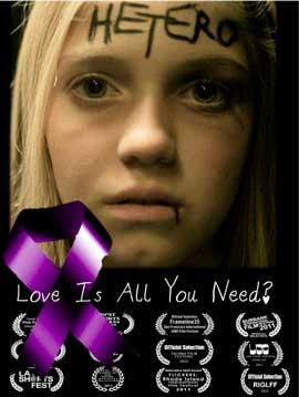 Love Is All You Need? - 11 x 17 Movie Poster - Style A