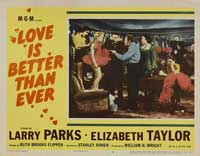 Love is Better Than Ever - 11 x 14 Movie Poster - Style D