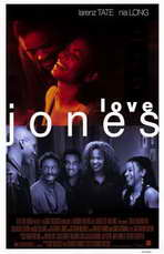 Love Jones - 11 x 17 Movie Poster - Style B
