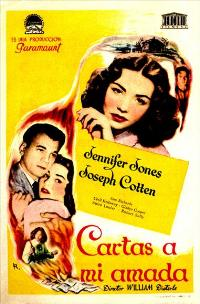 Love Letters - 27 x 40 Movie Poster - Spanish Style A