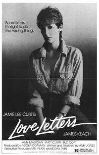 Love Letters - 11 x 17 Movie Poster - Style A