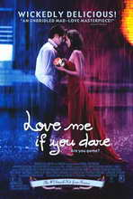 Love Me If You Dare - 11 x 17 Movie Poster - Style A