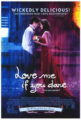 Love Me If You Dare - 27 x 40 Movie Poster - Style A