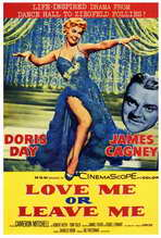 Love Me or Leave Me - 27 x 40 Movie Poster - Style A