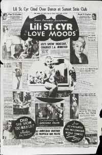 Love Moods - 11 x 17 Movie Poster - Style A