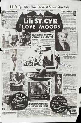 Love Moods - 27 x 40 Movie Poster - Style A