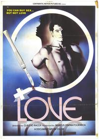 Love - 11 x 17 Movie Poster - Style A