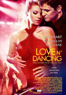 Love N' Dancing - 27 x 40 Movie Poster - Style A