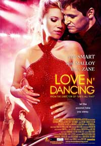 Love N' Dancing - 43 x 62 Movie Poster - Bus Shelter Style A