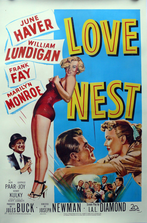 Love Nest movie