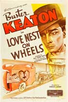 Love Nest on Wheels - 11 x 17 Movie Poster - Style A