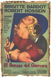 Love on a Pillow - 27 x 40 Movie Poster - Spanish Style A