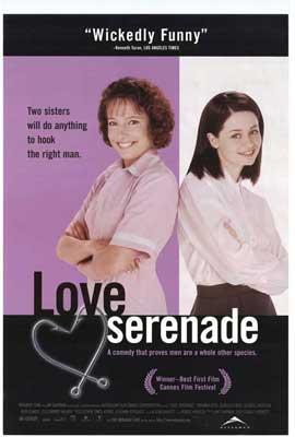 Love Serenade - 11 x 17 Movie Poster - Style A