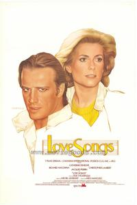 Love Songs - 27 x 40 Movie Poster - Style A