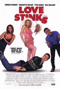 Love Stinks - 11 x 17 Movie Poster - Style A