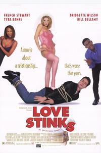 Love Stinks - 11 x 17 Movie Poster - Style B