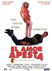 Love Stinks - 43 x 62 Movie Poster - Spanish Style A