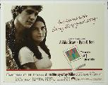 Love Story - 30 x 40 Movie Poster - Style A