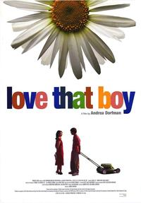 Love That Boy - 27 x 40 Movie Poster - Style A