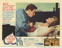 Love the Italian Way - 11 x 14 Movie Poster - Style D
