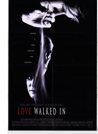 Love Walked In - 27 x 40 Movie Poster - Style A