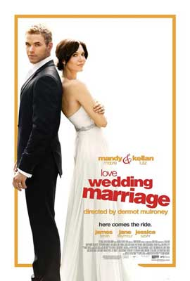 Love, Wedding, Marriage - 27 x 40 Movie Poster - Style A