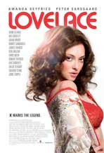 Lovelace - 27 x 40 Movie Poster - Style B