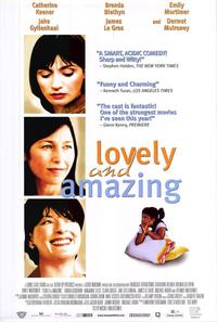 Lovely & Amazing - 27 x 40 Movie Poster - Style B