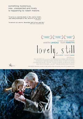 Lovely, Still - 11 x 17 Movie Poster - Style A