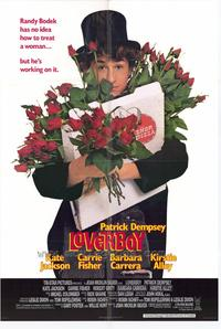 Loverboy - 27 x 40 Movie Poster - Style A