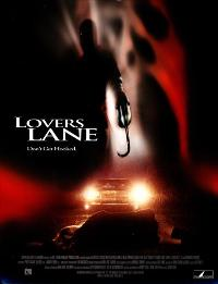 Lovers Lane - 27 x 40 Movie Poster - UK Style A