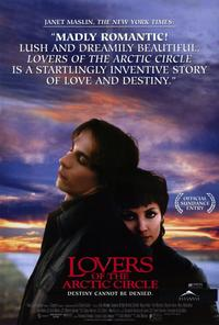Lovers of the Arctic Circle - 27 x 40 Movie Poster - Style A