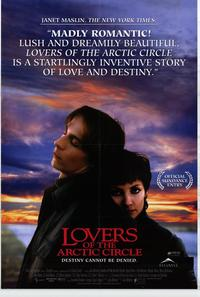 Lovers of the Arctic Circle - 43 x 62 Movie Poster - Bus Shelter Style A