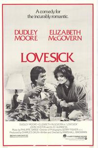 Lovesick - 11 x 17 Movie Poster - Style A