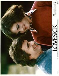 Lovesick - 11 x 14 Movie Poster - Style C