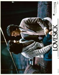 Lovesick - 11 x 14 Movie Poster - Style F