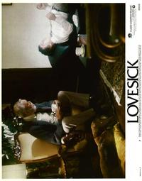 Lovesick - 11 x 14 Movie Poster - Style G