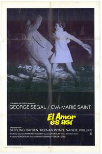Loving - 11 x 17 Movie Poster - Spanish Style A