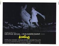 Loving - 11 x 14 Movie Poster - Style A