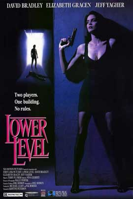 Lower Level - 11 x 17 Movie Poster - Style A