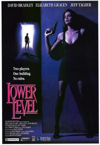 Lower Level - 43 x 62 Movie Poster - Bus Shelter Style A